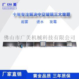 全自动中空玻璃生产线,中空设备生产线