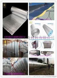 银色建筑保温隔热材料 纯铝双泡气泡膜厂家直销