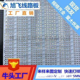 旭飞厂家直销LED软灯带专业定制加工生产