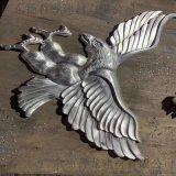 錦繡花園外牆浮雕鋁單板,雕刻浮雕仿古造型鋁單板