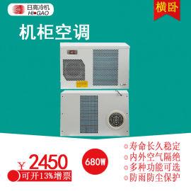 日高横卧电气柜散热器 DKC08/10/20NC