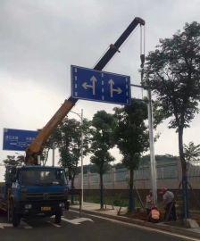 西安UEtx-LG道路交通标志牌作用参数