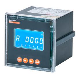安科瑞直流電壓表,PZ72L-DU液晶直流電壓表