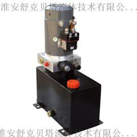 YBZ-F2.7C2A2堆高车液压动力单元4