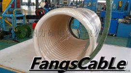 雷达螺旋电缆雷达旋转连接线,专业化制造商