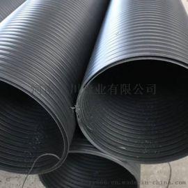 中空壁聚乙烯缠绕管 郑州中空壁聚乙烯缠绕管厂家