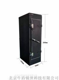 37U 屏蔽机柜 2米屏蔽机柜带电子密码锁