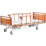 E3k 三功能手动护理病床 手动病床