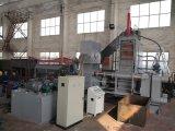 供应大型破碎料压块机1250吨屑并机