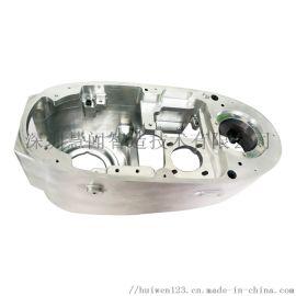 厂家定制汽车复杂薄壁壳体零件来图加工