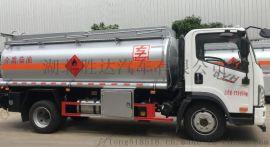 全新解放8.72方油罐车油罐车厂家直销价格优惠