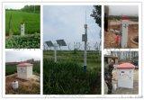 山東農業節水智慧灌溉控制系統