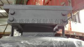 衡水路泽钢结构支座抗震球形支座