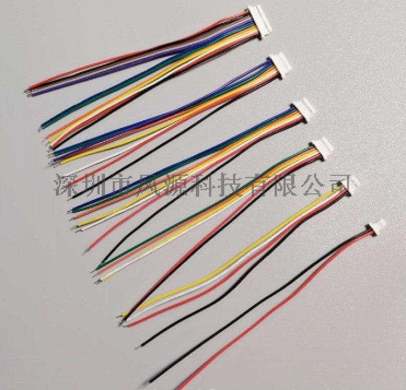 1.0间距端子线 连接线 电子线