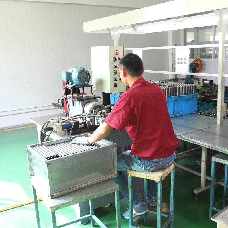 调节型气弹簧 工业气弹簧