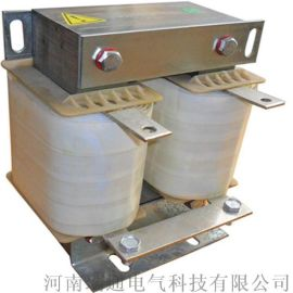 河南变频器专用直流电抗器 平波电抗器厂家