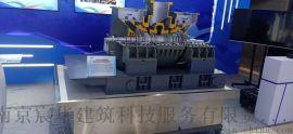 石化煤化工装备模型定制,锅炉模型制作