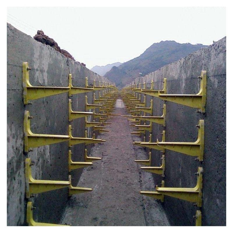 装配式矿用电缆支架型号规格
