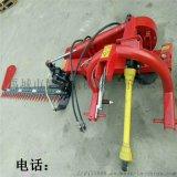 博丰机械供应割草机 1.6米液压往复式割草机