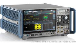 R&S罗德与施瓦茨FSW26维修反复重启或死机
