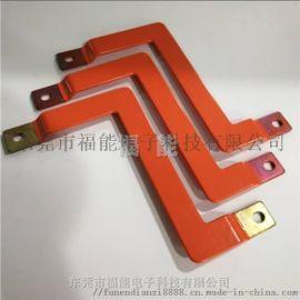 绝缘漆涂覆铜排发电机组导电排换代更新