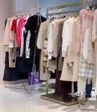 女装品牌折扣朗斯莉时尚休闲外套进货渠道