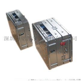 塑料盒PP塑胶盒透明PS盒塑胶模具加工注塑生产
