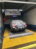 环绕洗车设备大型商用科万德全自动洗车机水斧雷速