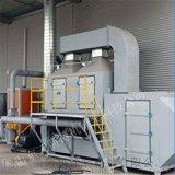 催化燃燒設備噴漆房廢氣處理空氣淨化設備廠家直銷