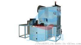 大型电机热套_热装配_热拆卸风冷感应加热设备