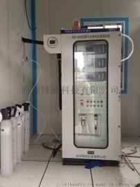 3、烟气预热器出口氧气O2一氧化碳CO在线监测系统