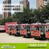 江蘇高溫高壓養護車廠家 明諾98℃高溫熱水沖洗車報價