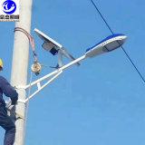 太陽能燈戶外庭院燈新農村室外大功率工程高杆路燈