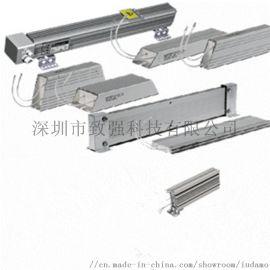 大功率合金铝壳电阻