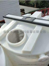 厂家直销塑料酸搅拌桶