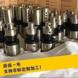木屑颗粒机模具的选型 颗粒机配件厂家供应 减速机旋转接头