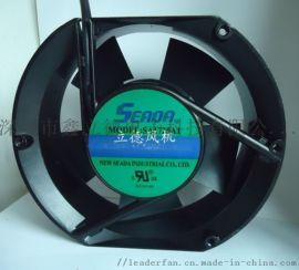 110V SEADA交流散熱風扇 SA1725A1