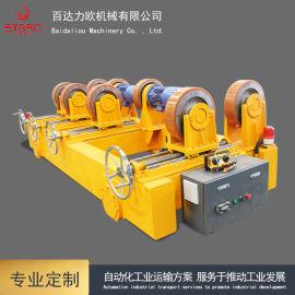 转弯系列有轨车 运输气瓶电动过跨车 机械配套车间轨道车