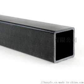 厂家直售玻璃钢拉挤方管防腐矩形管日字檩条型材定制