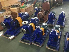 不锈钢ZW自吸排污泵,耐腐蚀自吸排污泵