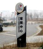 天津景区导视牌安装 立式导视牌制作找富国源头厂家