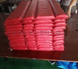 低价工厂加工各种异型保护垫柱垫
