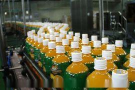 (品牌)大型果蔬汁复合饮料生产线|全自动果汁灌装设备