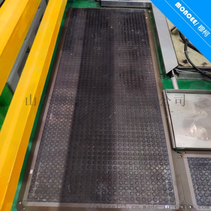 穆柯重力感應安全地墊壓力感測器