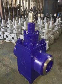 常州Y62F-160C高壓鍛造焊接減壓閥