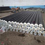 茂名硬质聚氨酯发泡保温管DN40/45聚氨酯直埋发泡管
