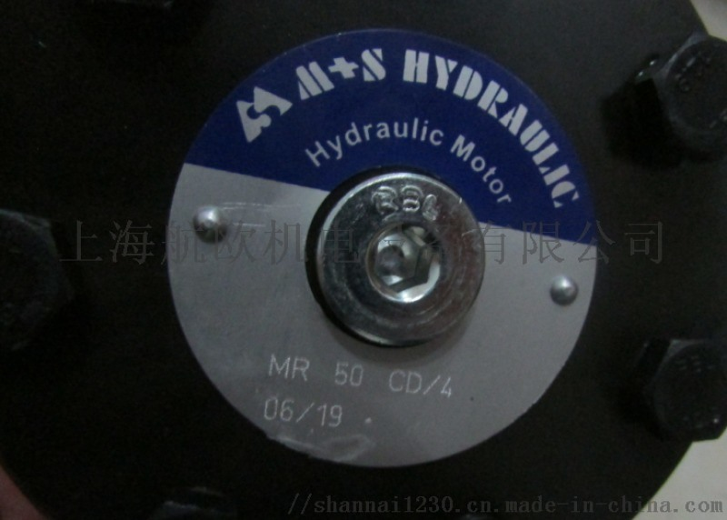 M+S输送泵马达SP280080+SP280353