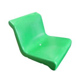 物美价廉吹塑高背塑料体育馆座椅