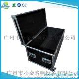 舞台桁架配件黑色航空箱,可定制配件工具箱