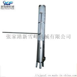 不锈钢水处理设备 杀菌臭氧混合塔 臭氧催化氧化塔